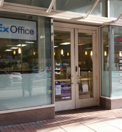 FedEx Office Print & Ship Center - Philadelphia, PA