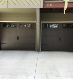 Top Notch Garage Door Braselton Ga