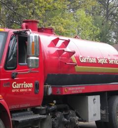 Garrison Septic Service - Wisconsin Rapids, WI