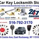 Car Key Locksmith Store