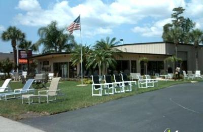 Palm Casual Patio Furniture   Tampa, FL