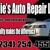 Eddie's Auto Repair LLC