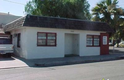 Iglesia Biblica Bautista De Antioquia - Antioch, CA