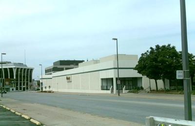 Redshaw, Sandy - Council Bluffs, IA