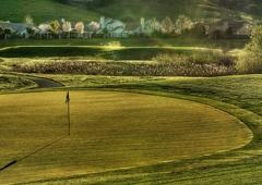 Empire Ranch Golf Club - Folsom, CA