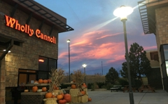 Wholly Cannoli Cafe