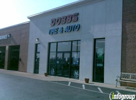 Dobbs Tire & Auto Ctrs Inc - O Fallon, MO