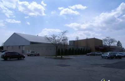 Sports Club Of West Bloomfield - West Bloomfield, MI
