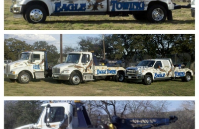 Eagle Towing Georgetown