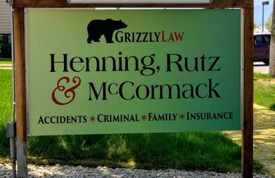 Henning Rutz & McCormack PLLC - Kalispell, MT