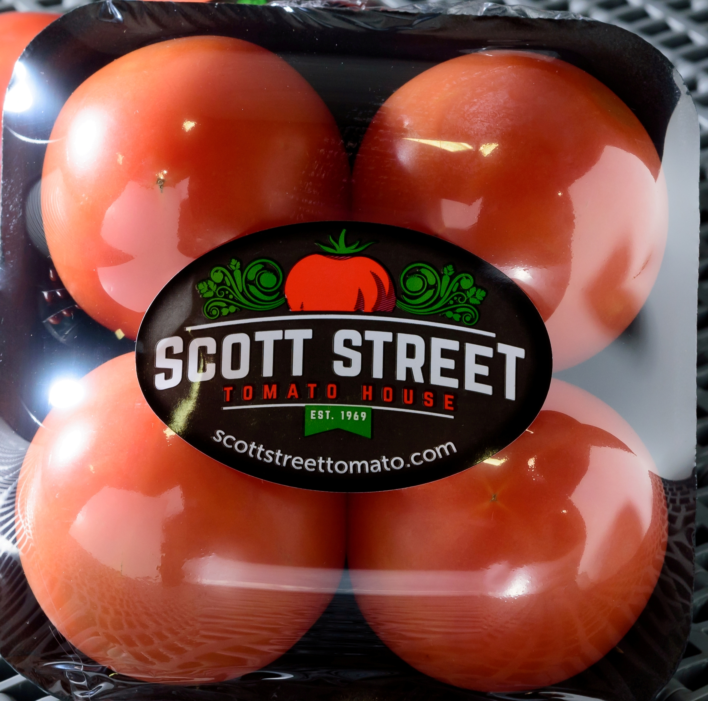 Scott Street Tomato 2651 Faxon Ave Memphis Tn 38112 Yp Com