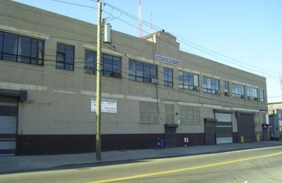 Acedot Hangers Inc - Maspeth, NY