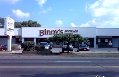 Binny's Beverage Depot - Elmwood Park, IL