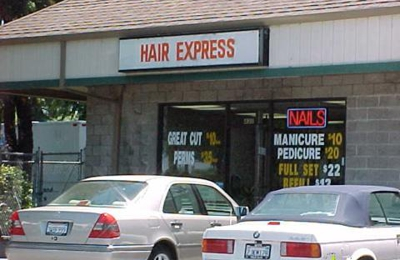 Hair Express - Redwood City, CA