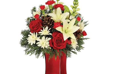 The Lily Pad Florist & Gifts - Sanger, TX