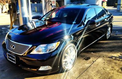 Presidential Mobile Auto Detailing - Biloxi, MS