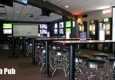 Dub Pub - Kirkland, WA. Inside