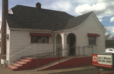 Jeri Mainer - State Farm Insurance Agent - Spokane, WA