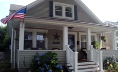 Belmar Beach House Vacation Rentals