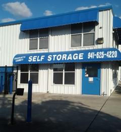 Charlotte County Self Storage Punta Gorda Fl