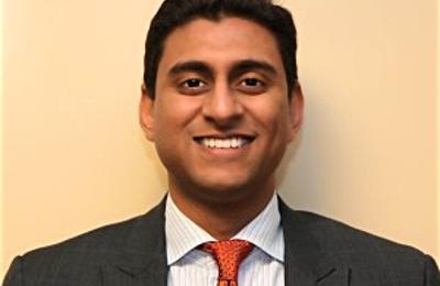 Dr. Haresh H Ailani, MD - Springfield, VA