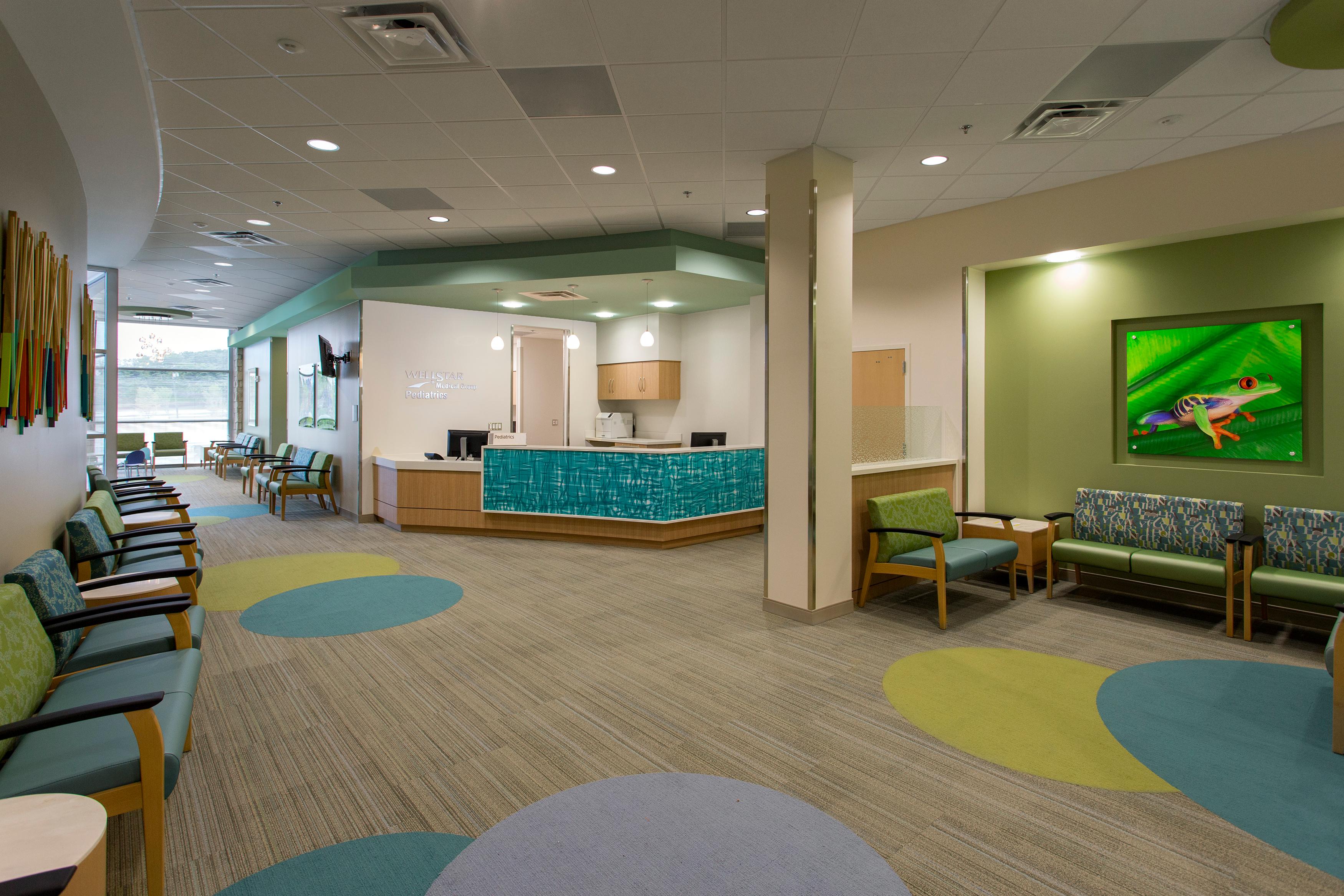 Wellstar Vinings Health Park 4441 Atlanta Rd Se Smyrna