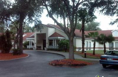 Sa-Pg Tampa - Tampa, FL