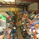 Stockers Motorcycle Parts and Service