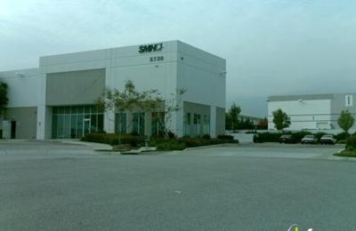 Ngs Inc - Santa Ana, CA