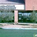 Clark County Health District Cchd