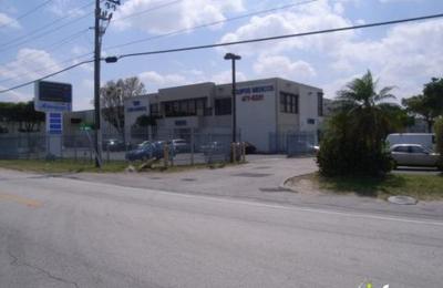 Ab Group Shipping - Miami, FL
