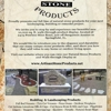 Artisan Stone Products