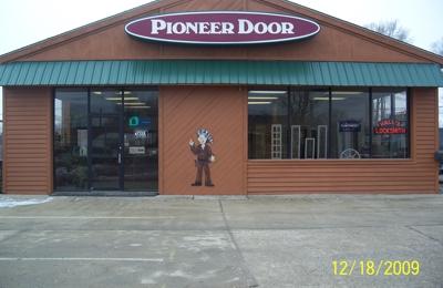 Superbe Pioneer, Door Co   Oxford, MI