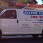 Anytime Plumbing, Heating & Air Conditioning - Las Vegas, NV
