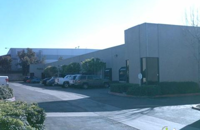 Built Machine - San Diego, CA