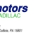 Johnson Motors, Inc.