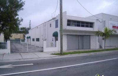 Salon Gilbert - Miami, FL