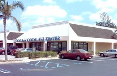 Cano & Manning Eye Center - West Palm Beach, FL
