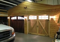 Doormaster Garage Door Co., L.L.C.   Milwaukee, WI