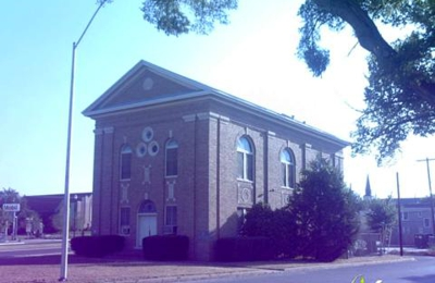 Masonic Lodge - Fort Worth, TX