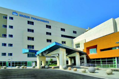 Kaiser Permanente Garden Medical Offices 9353 Imperial Hwy