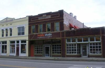 Haizlip Studio PLLC - Memphis, TN