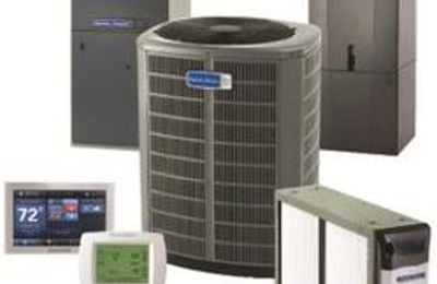 All Pro A/C and Heating - Waco, TX