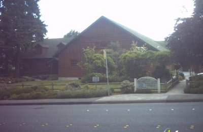 Highland Community Ctr - Bellevue, WA
