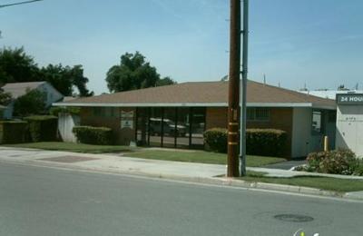 Lowry, Jeffrey, DDS - Riverside, CA