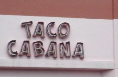 Taco Cabana - El Paso, TX