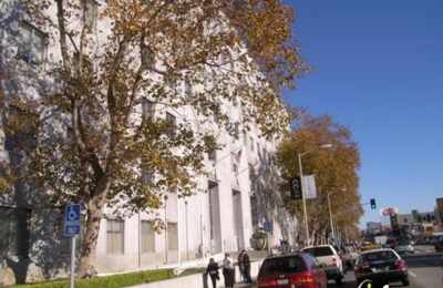 Police Commission - San Francisco, CA