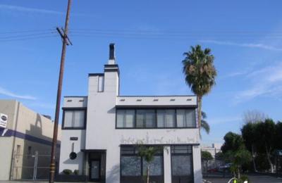 Wookbook Stock - Los Angeles, CA