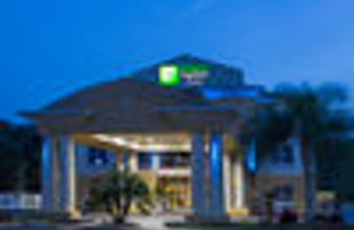 Holiday Inn Express & Suites Tavares - Leesburg - Tavares, FL