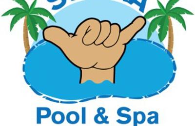 Shaka Pool and Spa Cleaning - Palm City, FL